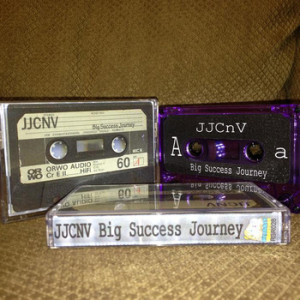 Big Success Journey cover art