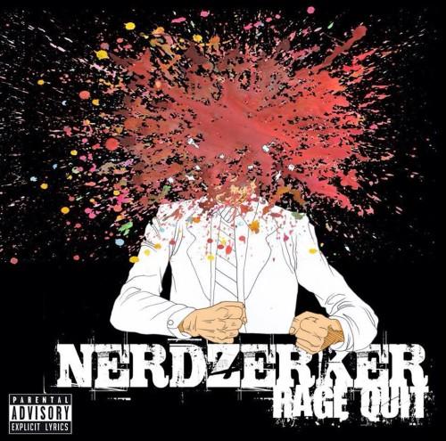 nerdzerker