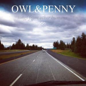 Owl & Penny