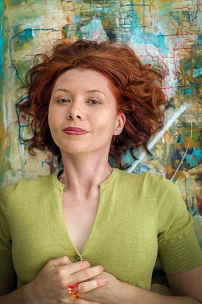 Lisa Albinger 01