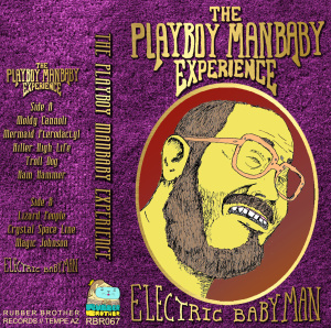 Playboy Manbaby Electric Babyman