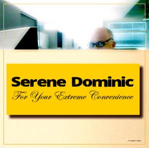 Serene Dominic