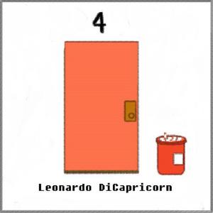 Leonardo DiCapricorn