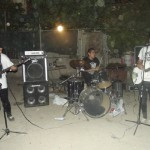 Effective Noise punk