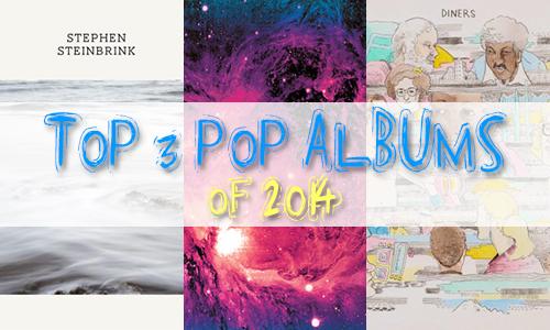 top pop 2014