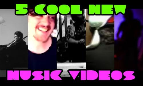 new music videos 00