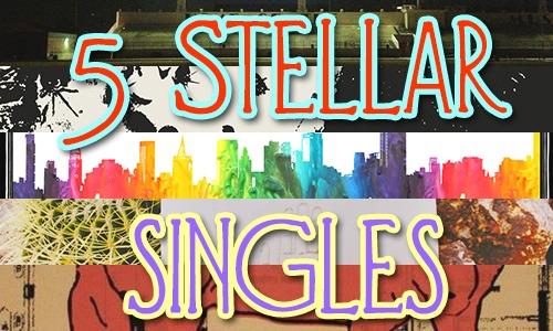 5 stellar singles 00