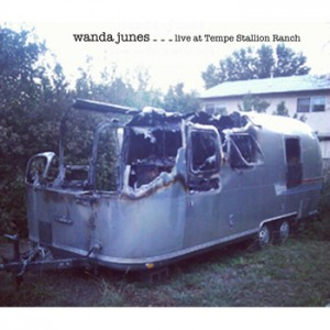 The Wanda Junes - YabYum Music & Arts - AZ Music Blog