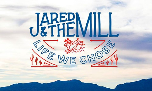jared & the mill title