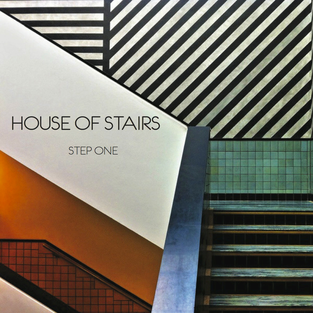 house of stairs 01