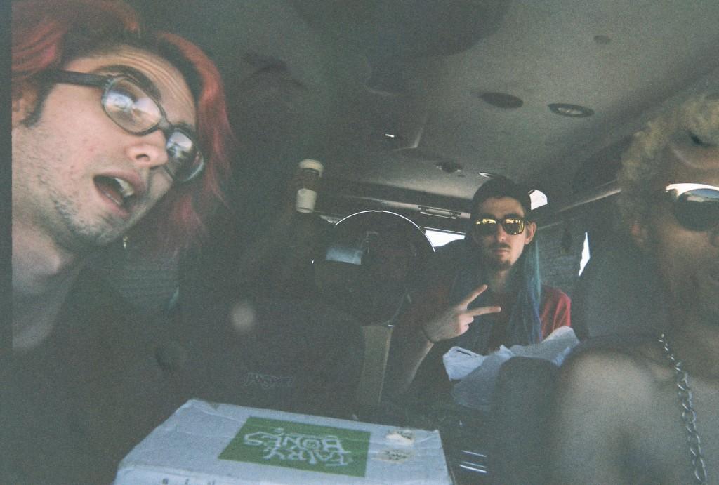 Fairy Bones Tour