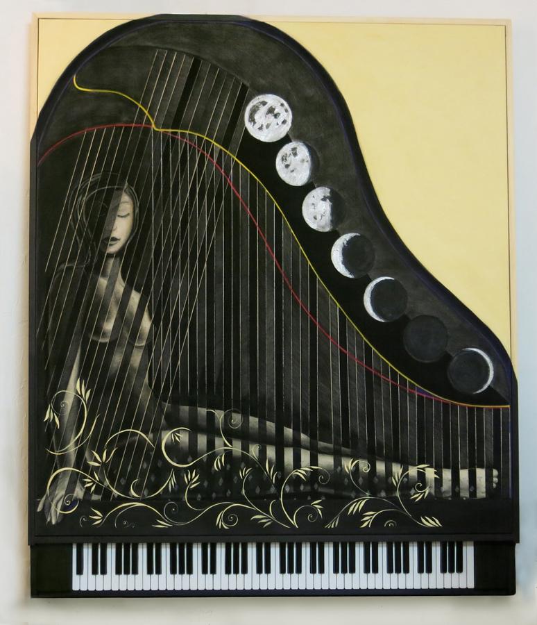 Navarro Clair de Lune