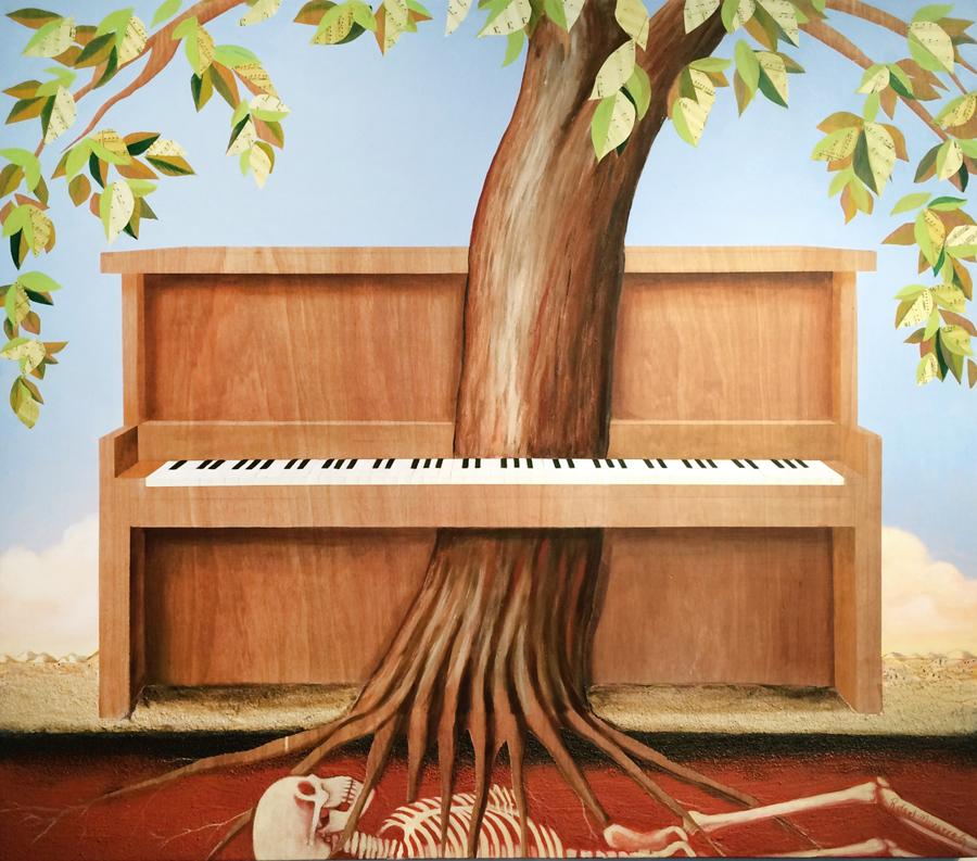 Navarro Piano Tree