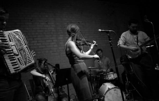 North Brother Island - YabYum Music & Arts - AZ Music Blog