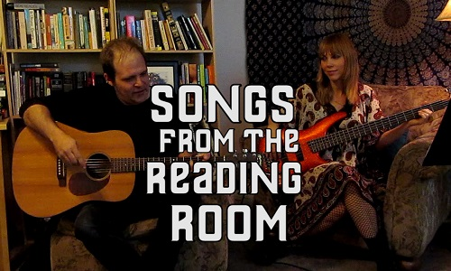 Songs from the Reading Room: The Heartless Bartons