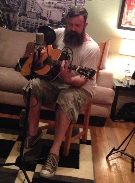 Zack Phillips - YabYum Music & Arts