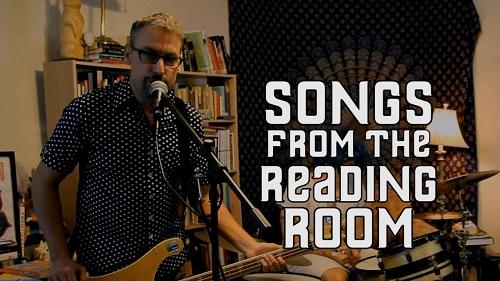 Songs from the Reading Room: JJCnV