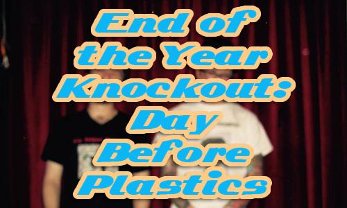 day before plastics 00