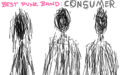 consumer title