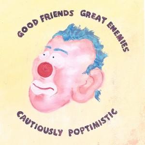 good friends 01