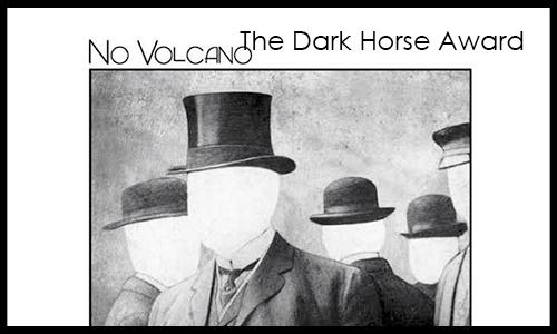 no volcano title