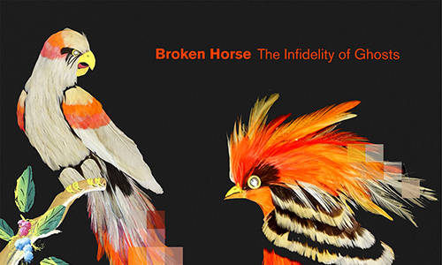 broken horse title