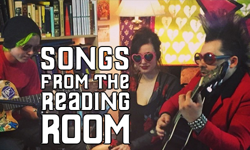 Songs From the Reading Room: Couples Fight