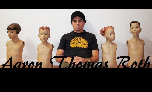 YabYum Seven: Aaron Thomas Roth