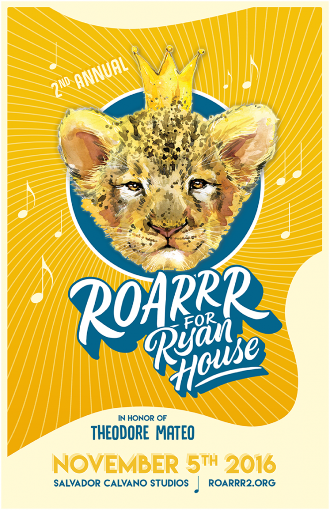 roarrr for ryan house 05