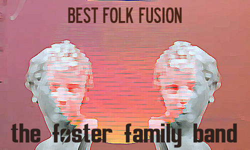 foster family band