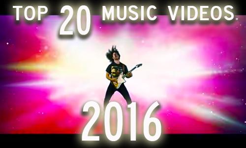 top 20 music videos 000