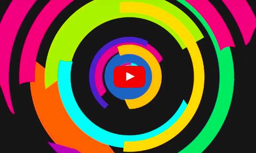 Luscious Lyric Videos 00