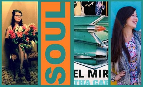7 Soulful Singles