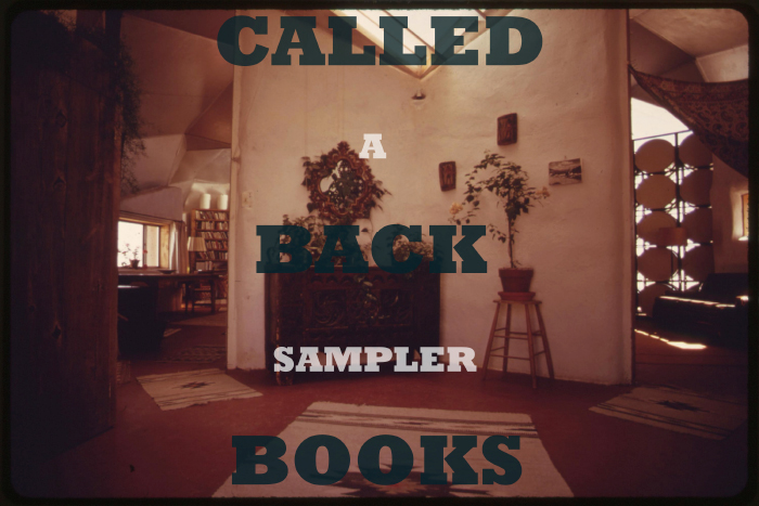 called back books 01