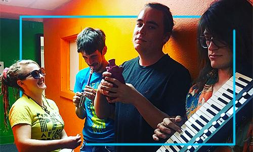Radio Phoenix Podcast: Jerusafunk