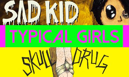 3 rad punk releases 00