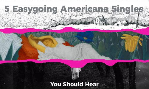 americana singles 000