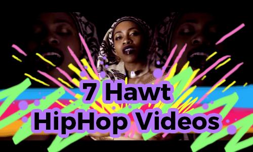 hawt hiphop videos 00