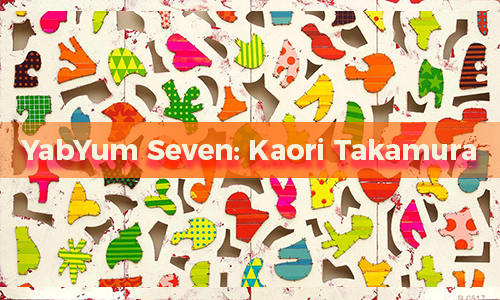 Kaori Takamura 00