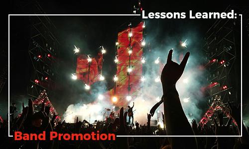 band promotion 00