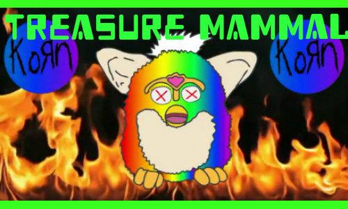 treasure mammal 000