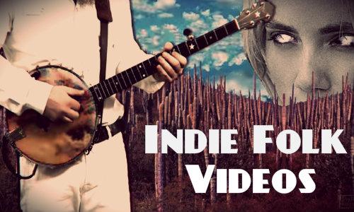 7 Eclectic Indie-Folk Music Videos