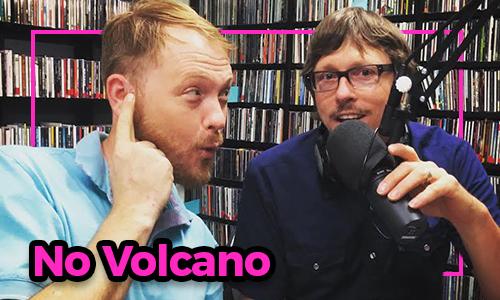 Radio Phoenix Podcast: No Volcano