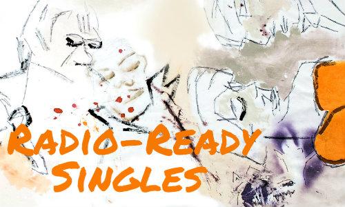 radio-ready singles 00