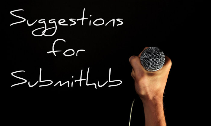 9 Suggestions When Using Submithub to Submit Music   YYM+A