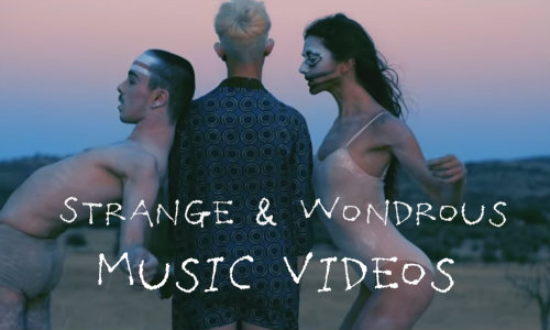 wondrous music videos 000