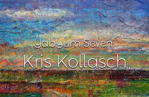 Kris Kollasch 500