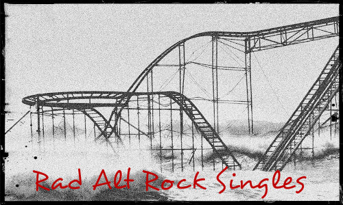 alt rock singles 500