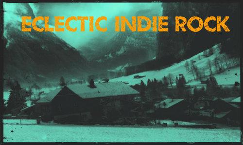 indie rock 500