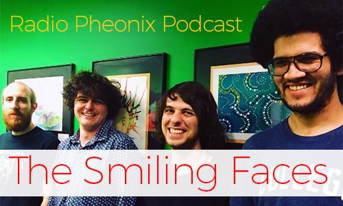smiling faces 500